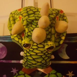 Costumes - ONE OF A KIND QUALITY MADE DRAGON COSTUME 18 TO 2T